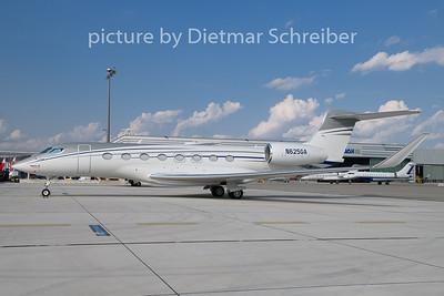 2020-08-13 N625GA Gulfstream 650