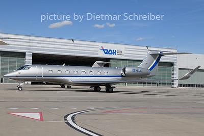 2020-08-27 OE-LLL Gulfstream 650
