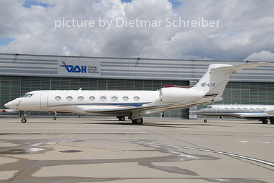 2020-05-25 OE-LTF Gulfstream 650
