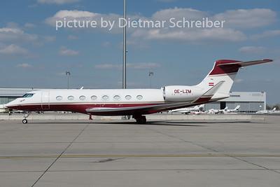 2015-04-20 OE-LZM Gulfstream 650