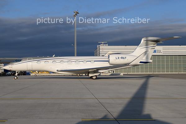2020-12-27 LX-RAY Gulfstrem 650