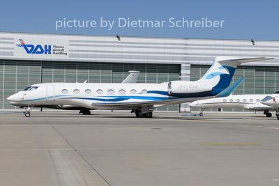2020-04-22 9H-CAA Gulfstream 650
