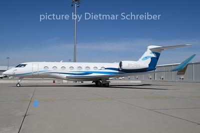 2020-04-16 9H-CAA Gulfstream 650