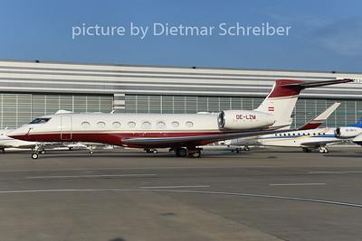 2015-01-21 OE-LZM Gulfstream 650