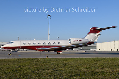 2020-04-05 9H-LZM Gulfstream 650