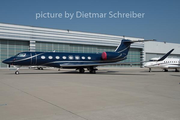 2015-04-10 M-VITA Gulfstream 650