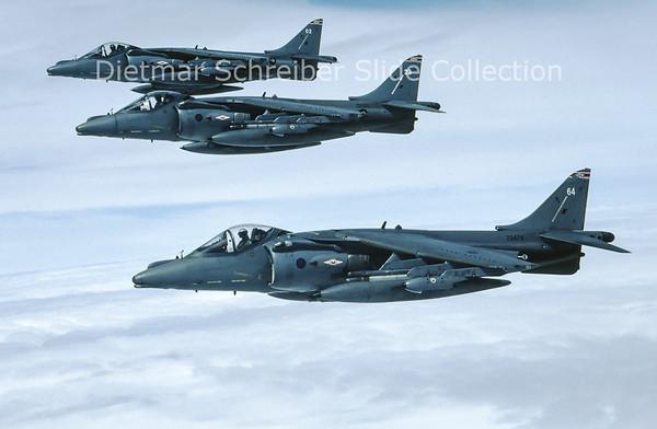 2002-08 ZG474 Hawker Siddeley Harrier GR9 (c/n P64) Royal Air Force
