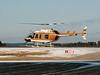 A Bell  206L-3 from Modak Aviation. As far as I know, Modak is no longer in business.