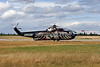 Coulson was in town looking to get hired by the MNR. Sikorsky S-61N