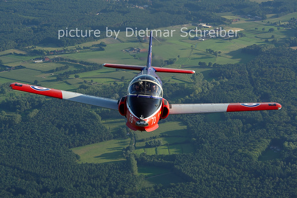 2012-08-17 G-JPVA Huntig Jet Provost