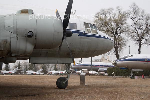 2011-03-18 35046 Ilyushin 12 China Air Force