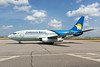 Canadian North here in Dryden for a MNR charter in this Boeing 737-200.