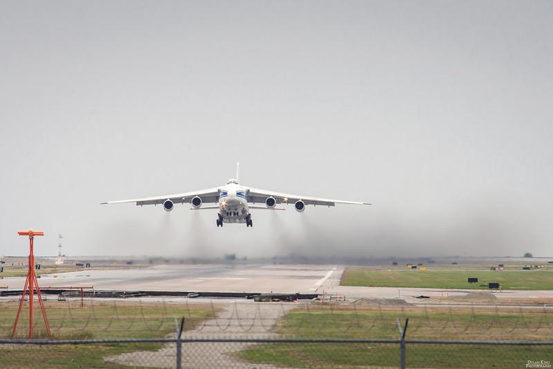 Volga-Dnepr AN-124-100