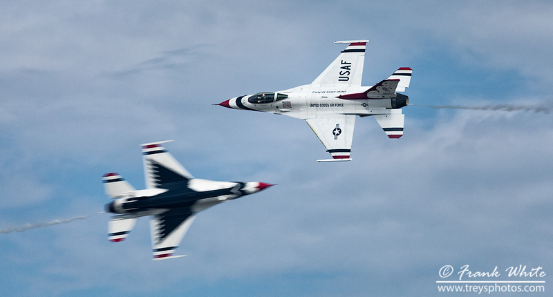 US Air Force Thunderbirds