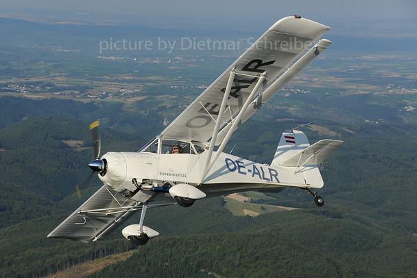 2013-08-10 OE-ALR Kitfox 4 Speedster