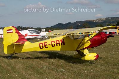 2009-09-06 OE-CRN Kitfox 4 Speedster
