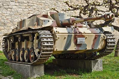 StuG III Ausf. 8/F