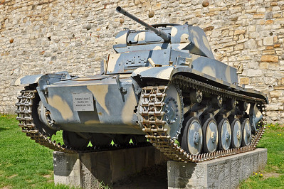 Pz.Kpfw. II Ausf. C