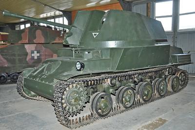 Hungarian 40M Nimrod