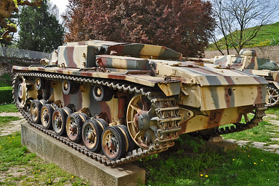 StuG III Ausf. F/8