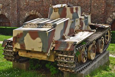 Pz.Pkfw. I Ausf. F