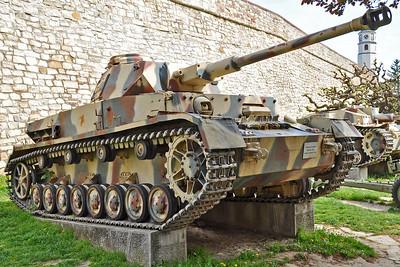 Pz.Kpfw. IV Ausf. H