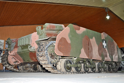 Hungarian 40/43M Zrinyi II