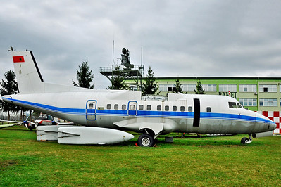 Kunovice Aviation Museum