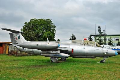 """Aero L-29R Delfin """"2613"""""""