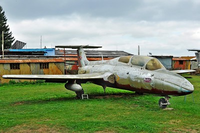 "Aero L-29 Delfin ""0113"""
