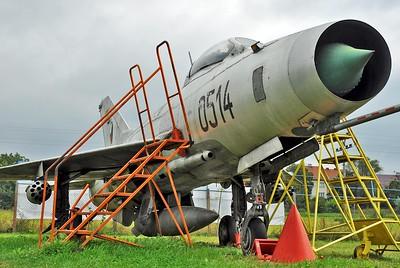 "MiG-13F-13/S-106 ""0514 Black"""