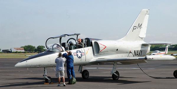Flying 2005