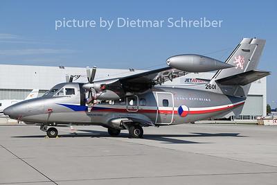 2018-09-13 2601 Let410 Czech Air Force