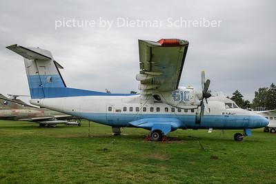 2020-09-04 0005 Let 610 Czech Air Force
