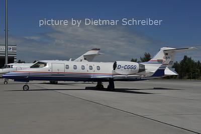 2011-06-23 D-CGGG Learjet 31
