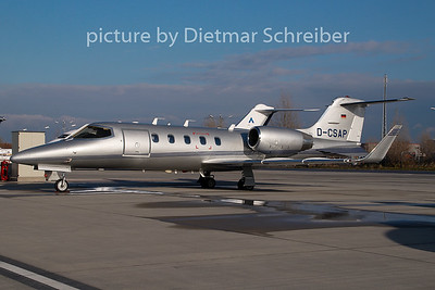 2008-12-08 D-CSAP Learjet 31