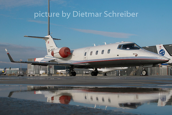 2008-12-08 OE-GCF Learjet 55