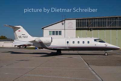 2007-10-15OE-GCF Learjet 55