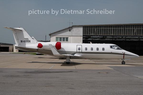 2010-06-11 M-KRRR Learjet 55