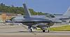 F16 - Leuchars 2008