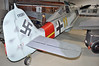 "Luftfahrtmuseum Hannover-Laatzen on September 9, 2012. Luftwaffe Focke Wulf Fw 190A-8 ""yellow 11"" from 6./JG 1."