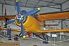 Luftfahrtmuseum Hannover-Laatzen on September 9, 2012. Air Service Hungary Antonov (PZL-Mielec) An-2R HA-MHM (cn 1G123-03).