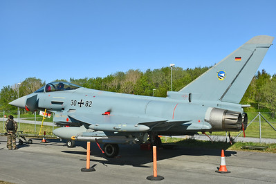 "EF-2000 Typhoon S ""30+82"""