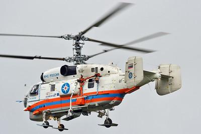 Kamov Ka-32A11BC RF-32804