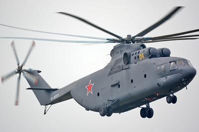 Mil Mi-26 Halo RF-95572