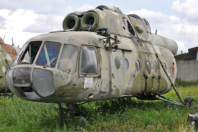 "Mil Mi-8MT Hip-H ""93413"""