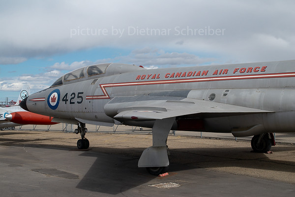 2007-04-27 17425 Voodoo Canadian AIr Force