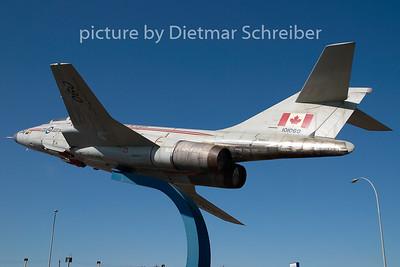 2009-05-27 101060 Voodoo Canadian Air Force