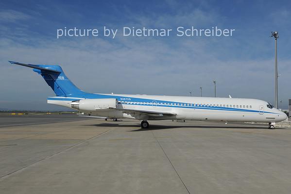 2012-10-15 N287KB MD87