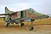 "MiG-23BN  Flogger-H ""5744 Black"""